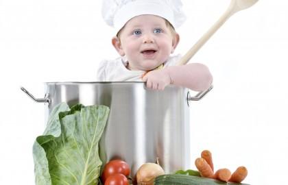 בשביל לחבק תינוק רעב לא צריך ספר מתכונים!