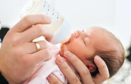 תינוק רעב – אוכל לתינוקות וילדים רעבים. פרויקט ארצי